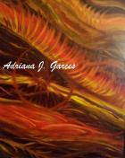 Flame Run, Adriana J. Garces